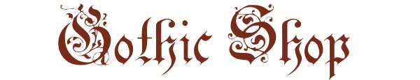Gothic Versand Shop - Ancient Magic Taliesin (klein) - Ancient Magic
